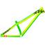 NS Bikes Decade Rahmen lemon lime